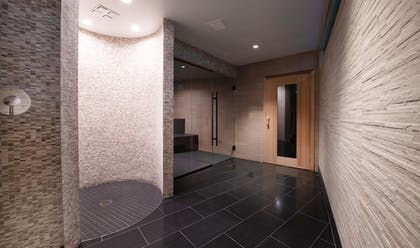 Sports Facility |  The Charter Hotel Seattle, Curio Collection by Hilton