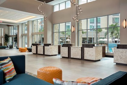 | TownePlace Suites by Marriott Orlando Theme Parks/Lake Buena Vista