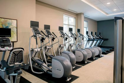 Sports Facility | SpringHill Suites by Marriott Orlando Theme Parks/Lake Buena Vista