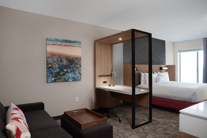 Guestroom | SpringHill Suites by Marriott Orlando Theme Parks/Lake Buena Vista
