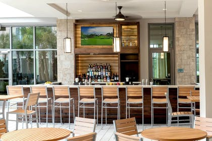 Restaurant | SpringHill Suites by Marriott Orlando Theme Parks/Lake Buena Vista