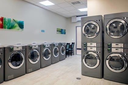 Laundry Room | SpringHill Suites by Marriott Orlando Theme Parks/Lake Buena Vista