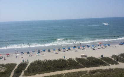 Beach | South Bay Inn & Suites