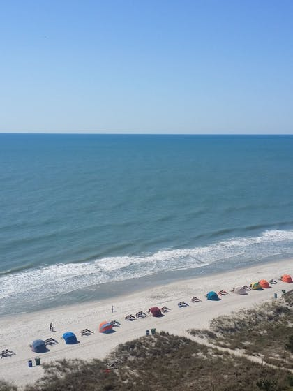 Guestroom View | South Bay Inn & Suites