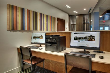 In-Room Business Center | Holiday Inn Express & Suites Mt Sterling North