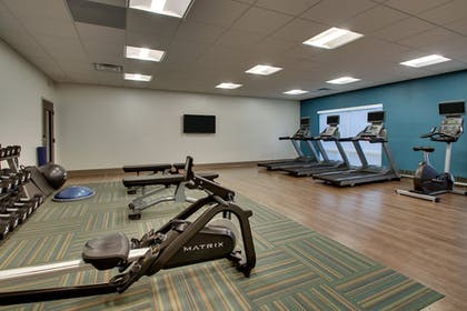 Fitness Facility | Holiday Inn Express & Suites Mt Sterling North