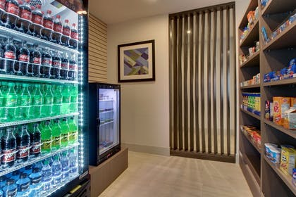 Snack Bar | Holiday Inn Express & Suites Mt Sterling North