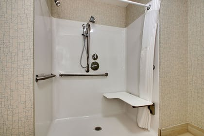 In-Room Amenity | Holiday Inn Express & Suites Mt Sterling North