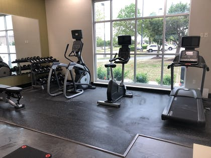 Fitness Facility | Holiday Inn & Suites Memphis Southeast-Germantown