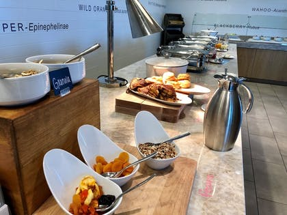 Breakfast buffet | The Lodge at Gulf State Park, a Hilton Hotel