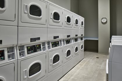 Laundry Room | SpringHill Suites by Marriott Nashville Downtown/Convention Center