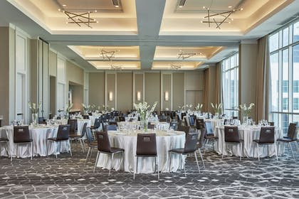 Meeting Facility | SpringHill Suites by Marriott Nashville Downtown/Convention Center