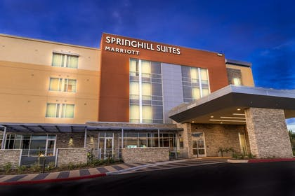 Featured Image | SpringHill Suites by Marriott Ontario Airport/Rancho Cucamonga