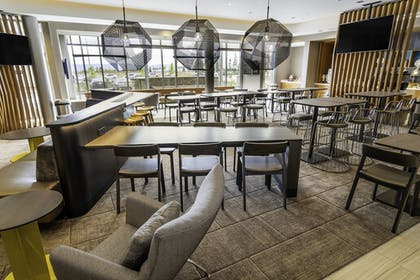 Lobby | SpringHill Suites by Marriott Ontario Airport/Rancho Cucamonga