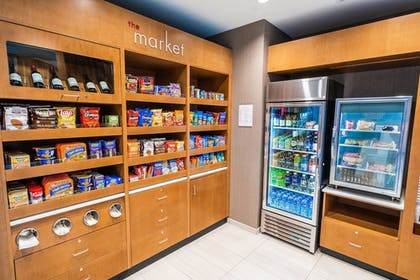 Gift Shop | SpringHill Suites by Marriott Ontario Airport/Rancho Cucamonga