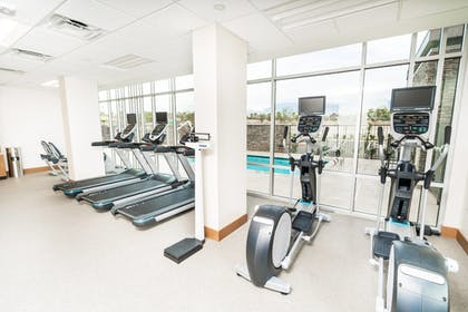 Sports Facility | SpringHill Suites by Marriott Ontario Airport/Rancho Cucamonga