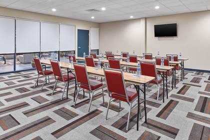 Meeting Facility | Four Points by Sheraton Oklahoma City Airport