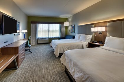 Room | Holiday Inn Express & Suites Findlay North