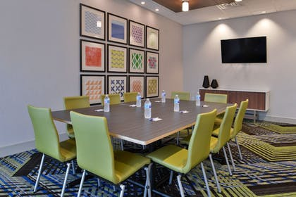 Meeting Facility | Holiday Inn Express & Suites Marshalltown