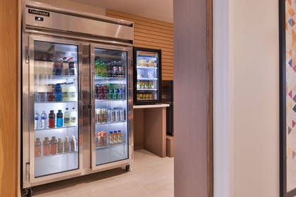 Snack Bar | Holiday Inn Express & Suites Marshalltown