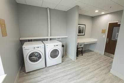 Laundry Room | Candlewood Suites McDonough