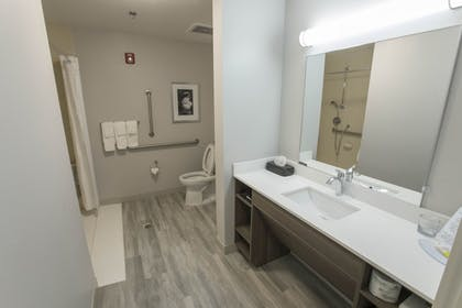 In-Room Amenity | Candlewood Suites McDonough