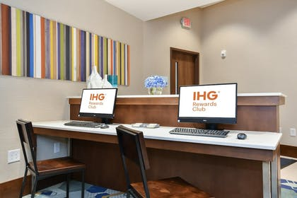 Miscellaneous | Holiday Inn Express & Suites Charlotte - Ballantyne