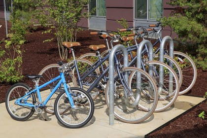 Bicycling | Fairfield Inn & Suites by Marriott Philadelphia Valley Forge/Great Val