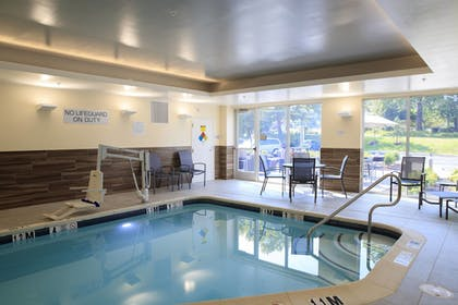 Sports Facility | Fairfield Inn & Suites by Marriott Philadelphia Valley Forge/Great Val