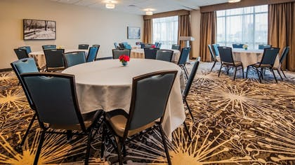 Meeting Facility | Best Western Plus Bolivar Hotel & Suites