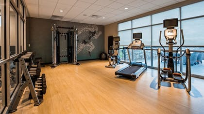 Fitness Facility | Best Western Plus Bolivar Hotel & Suites