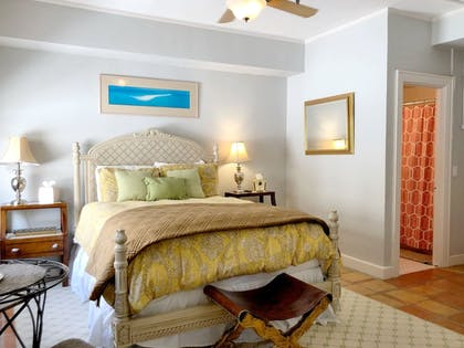 Guestroom | Designer Decorated Palm Beach Hotel NEW
