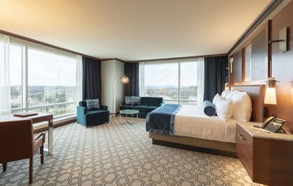 Guestroom | Resorts World Catskills Casino