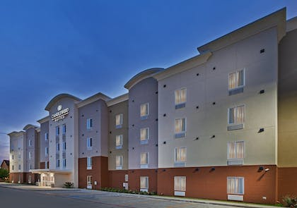 Featured Image | Candlewood Suites Houston - Pasadena
