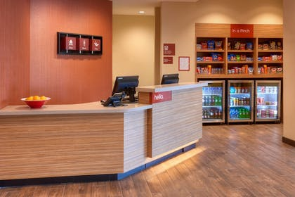 Lobby | TownePlace Suites by Marriott Cleveland Solon