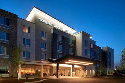 Featured Image | TownePlace Suites by Marriott Cleveland Solon