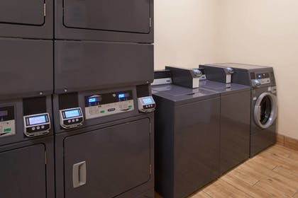 Laundry Room | TownePlace Suites by Marriott Cleveland Solon