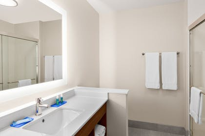 In-Room Amenity   Holiday Inn Express and Suites Union Gap- Yakima Area