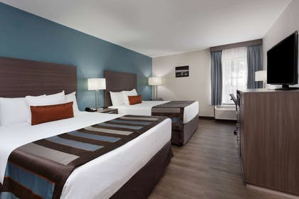Room | Wingate by Wyndham Kissimmee Celebration