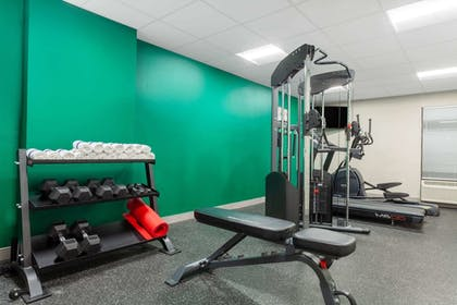 Fitness Facility | Wingate by Wyndham Kissimmee Celebration