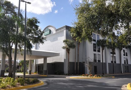 Exterior | Wingate by Wyndham Kissimmee Celebration