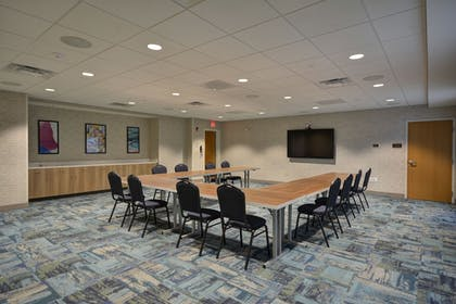 Meeting Facility | Home2 Suites by Hilton Portland Airport ME