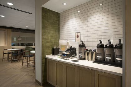 Coffee Service | Fairfield Inn & Suites by Marriott Shelby