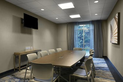 Meeting Facility | Fairfield Inn & Suites by Marriott Shelby