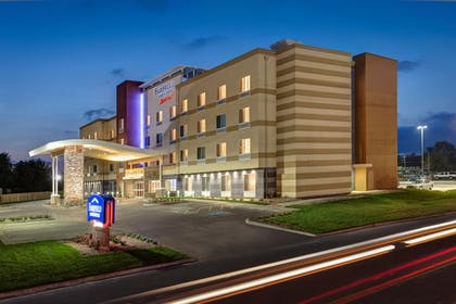 Featured Image | Fairfield Inn & Suites by Marriott Shelby
