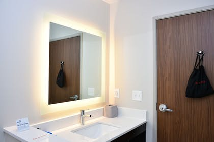 In-Room Amenity   Holiday Inn Express & Suites Bensenville - O'Hare