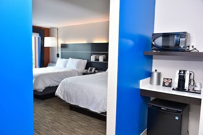 Guestroom   Holiday Inn Express & Suites Bensenville - O'Hare