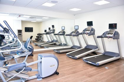 Fitness Facility   Holiday Inn Express & Suites Bensenville - O'Hare