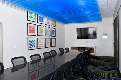 Meeting Facility   Holiday Inn Express & Suites Bensenville - O'Hare