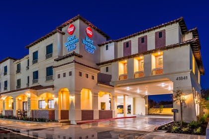 Featured Image | Best Western Plus Temecula Wine Country Hotel &Suites